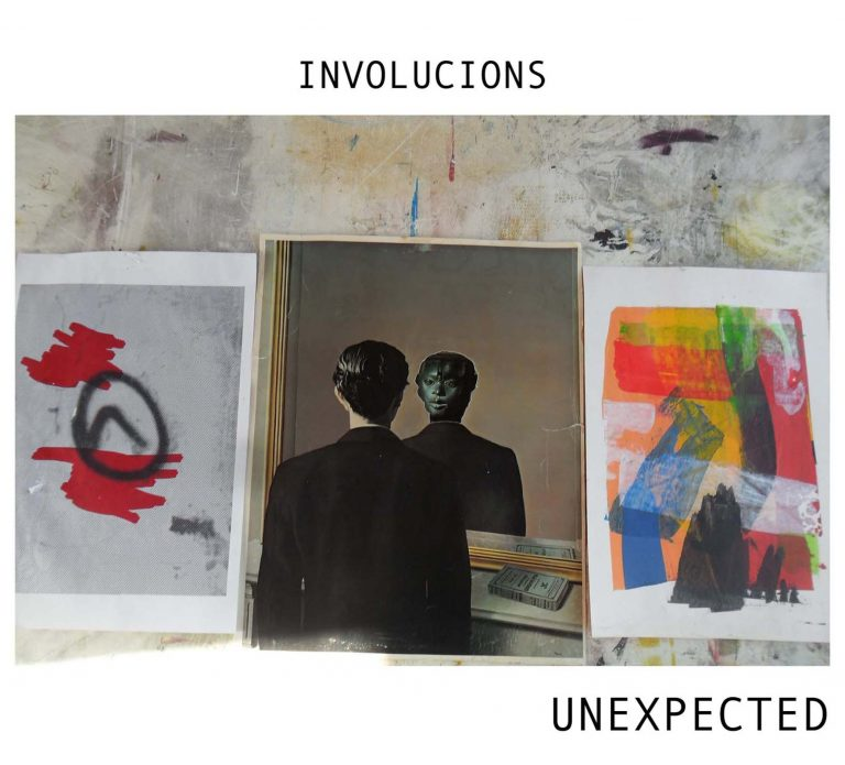 1 Tapa UNX INVOLUCIONS